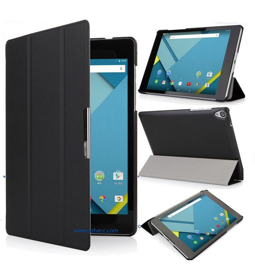 HTC Google Nexus 9 Flip Smart AutoWakeup Case Cover Casing