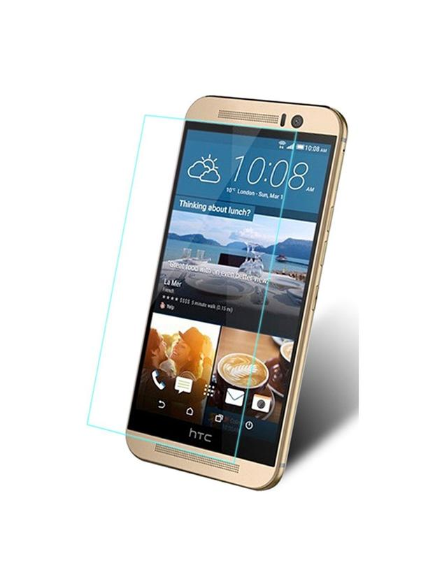 HTC One E9 Plus 9H Premium Tempered Glass Screen Protector