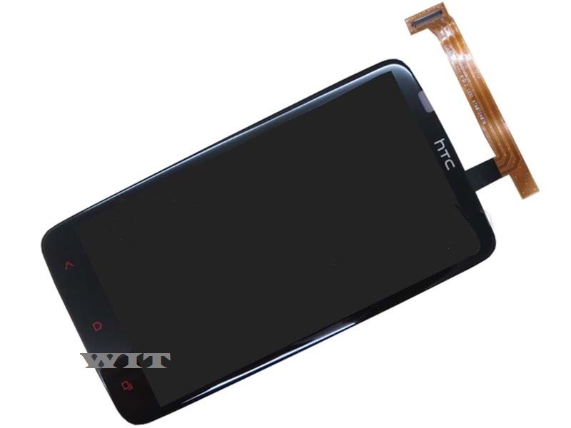 HTC One X Plus S728 G23+ G23 + LCD Display Digitizer Touch Screen