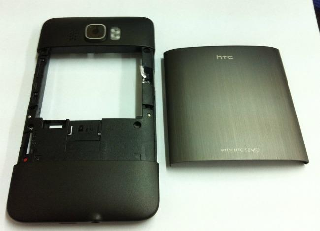 HTC Touch HD2 T8585 Housing Middle Board Back Cover