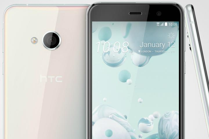 HTC U Play - Order Now & Get Free Gifts Worth RM799!