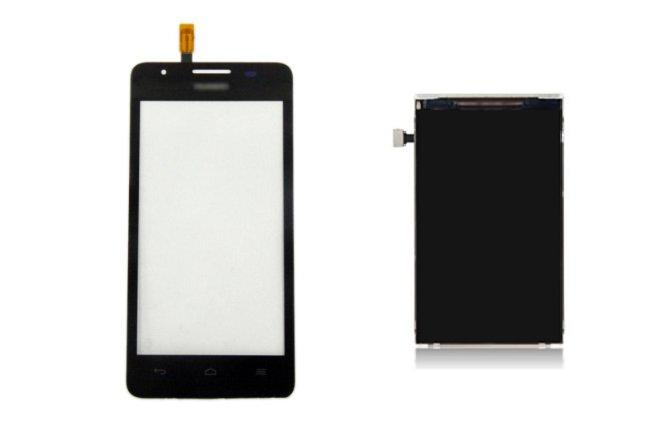 Huawei Ascend G510 U8951 G525 Display Lcd / Digitizer Touch Screen