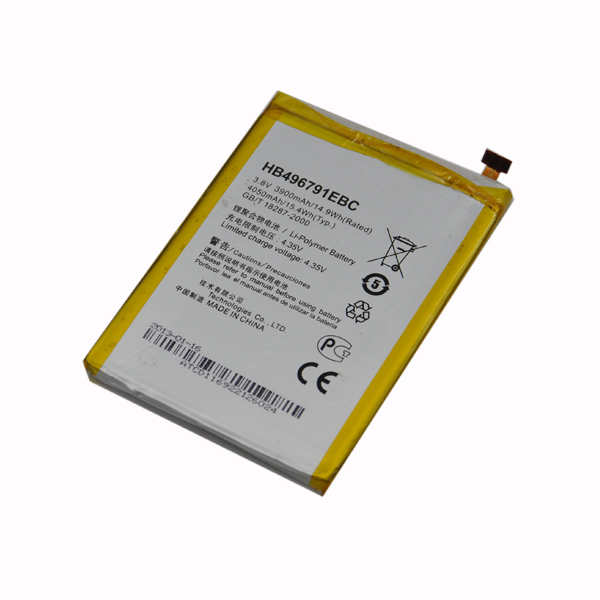 Huawei Ascend MT1-U06 MT1 M1 Battery 3900mAh Power Sparepart