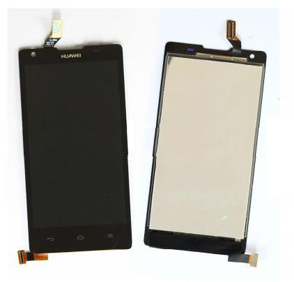 Huawei G700 Fullset LCD Display With Digitizer Touch Screen