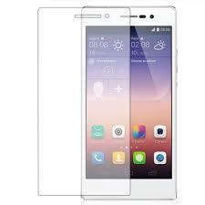 HUAWEI HONOR 6 ROUND EDGE TEMPERED GLASS SCREEN PROTECTOR