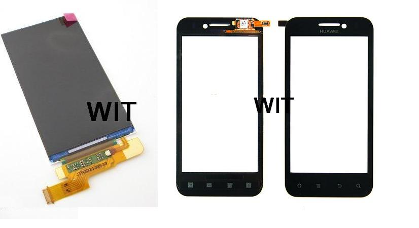 Huawei Honor U8860 Display Lcd / Digitizer Touch Screen Sparepart