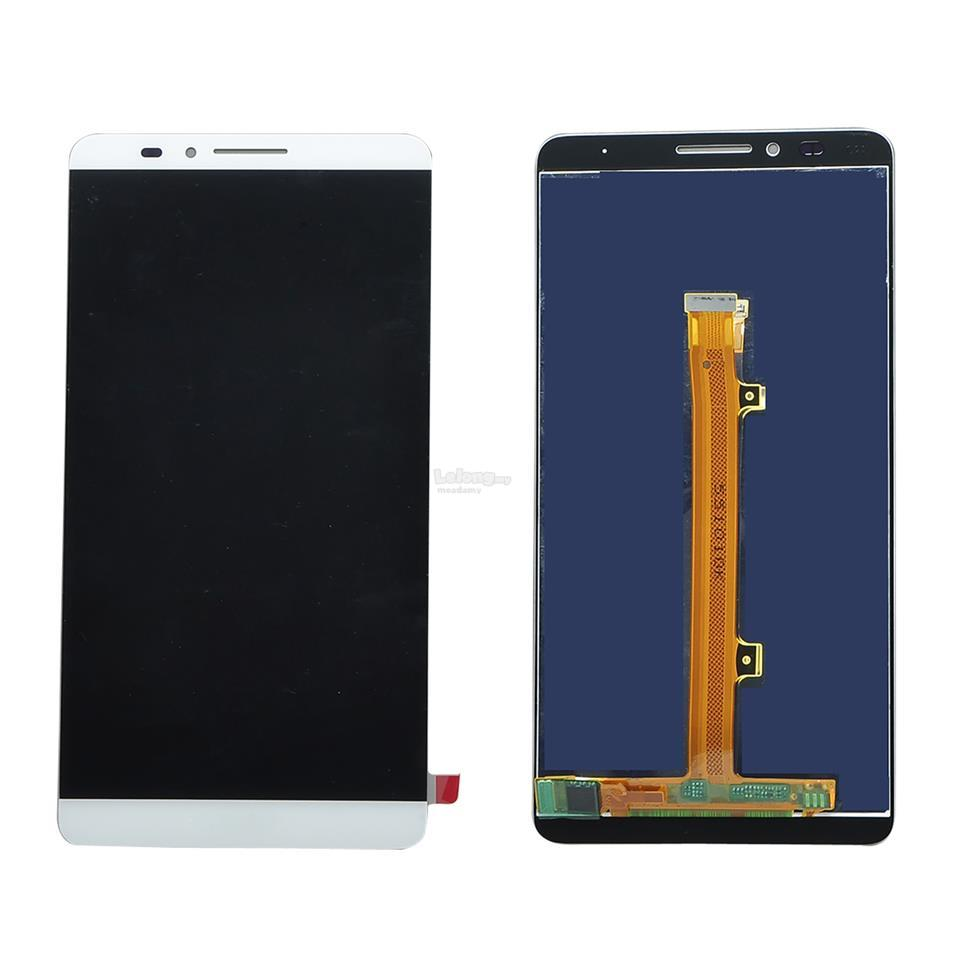 Huawei Mate 7(Black) & (White) Digitizer Touch Screen