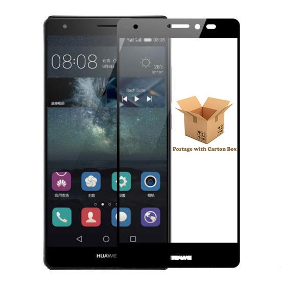 Huawei Mate S Full Tempered Glass Screen Protector