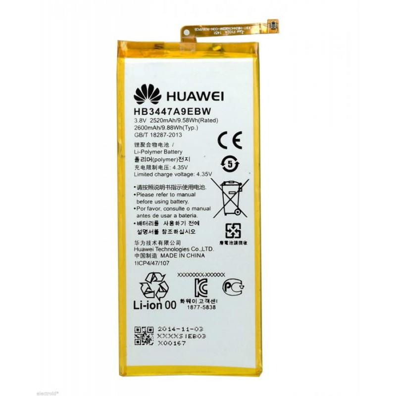 Huawei P8 Battery Replacement Sparepart