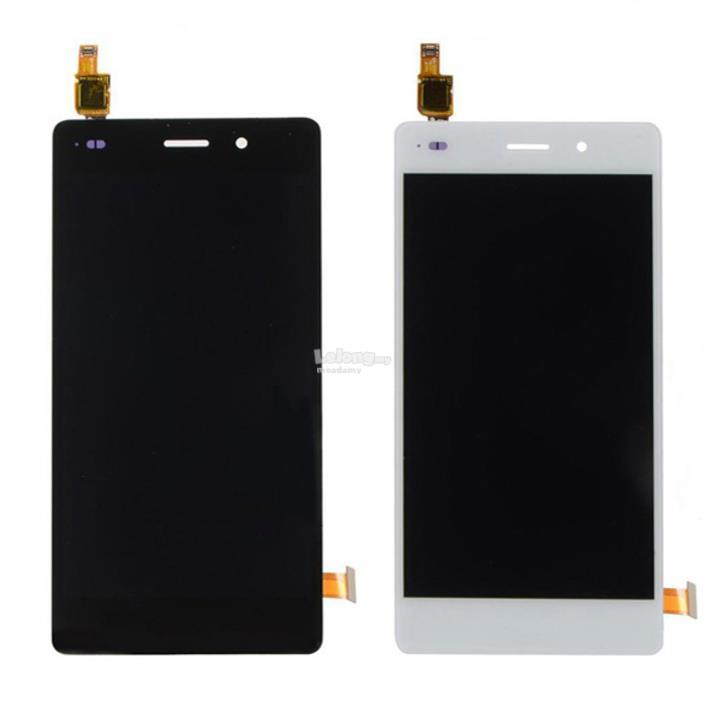 Huawei P8 Lite Digitizer Touch Screen