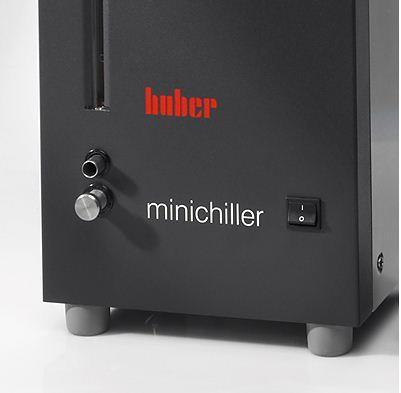 Huber Minichiller 300, Chiller, 1.4L, temp. -20 to 40(80) degree C