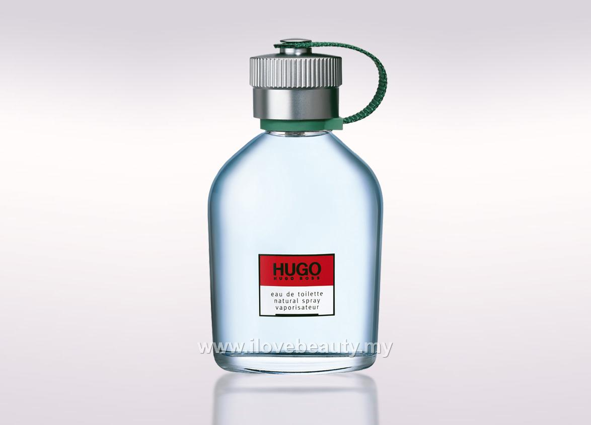 HUGO BOSS HUGO FOR MEN - MEN EDT 150ml ( TESTER PERFUME With Cap )