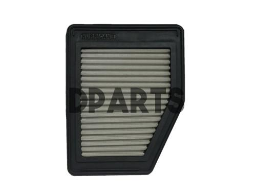 HURRICANE Stainless Steel Air Filter for HONDA Civic FB 1.8L ##OFFER##