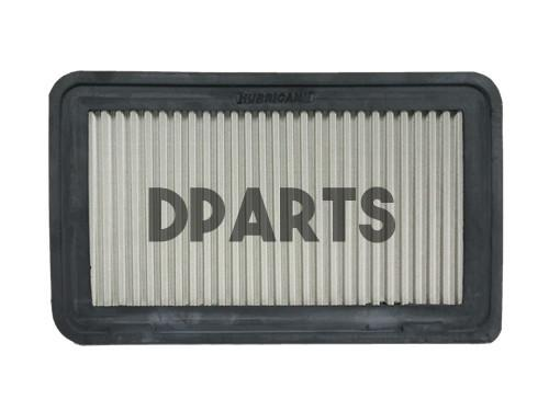 HURRICANE Stainless Steel Air Filter for TOYOTA Camry ACV30 #OFFER#