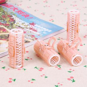 Not Hurt Hair Small Curlers (4 pcs)
