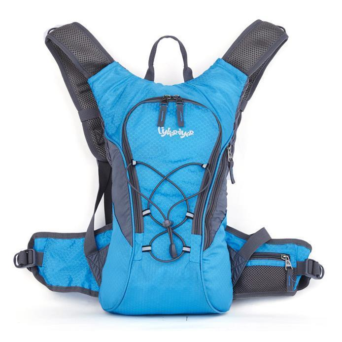 Hydration Backpack with 2L Water Bl (end 10/24/2015 5:15 PM)