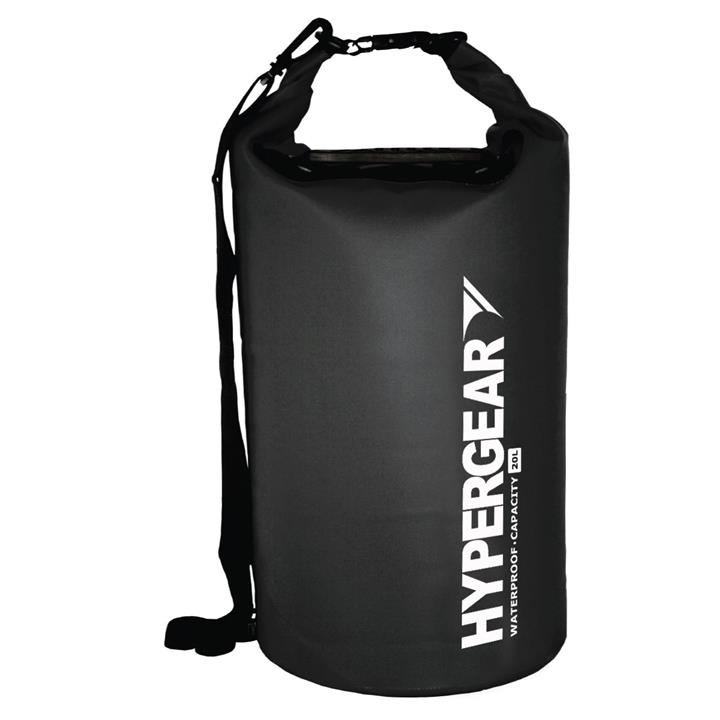 Hypergear Dry Bag 20 liter 30104 (BLACK)