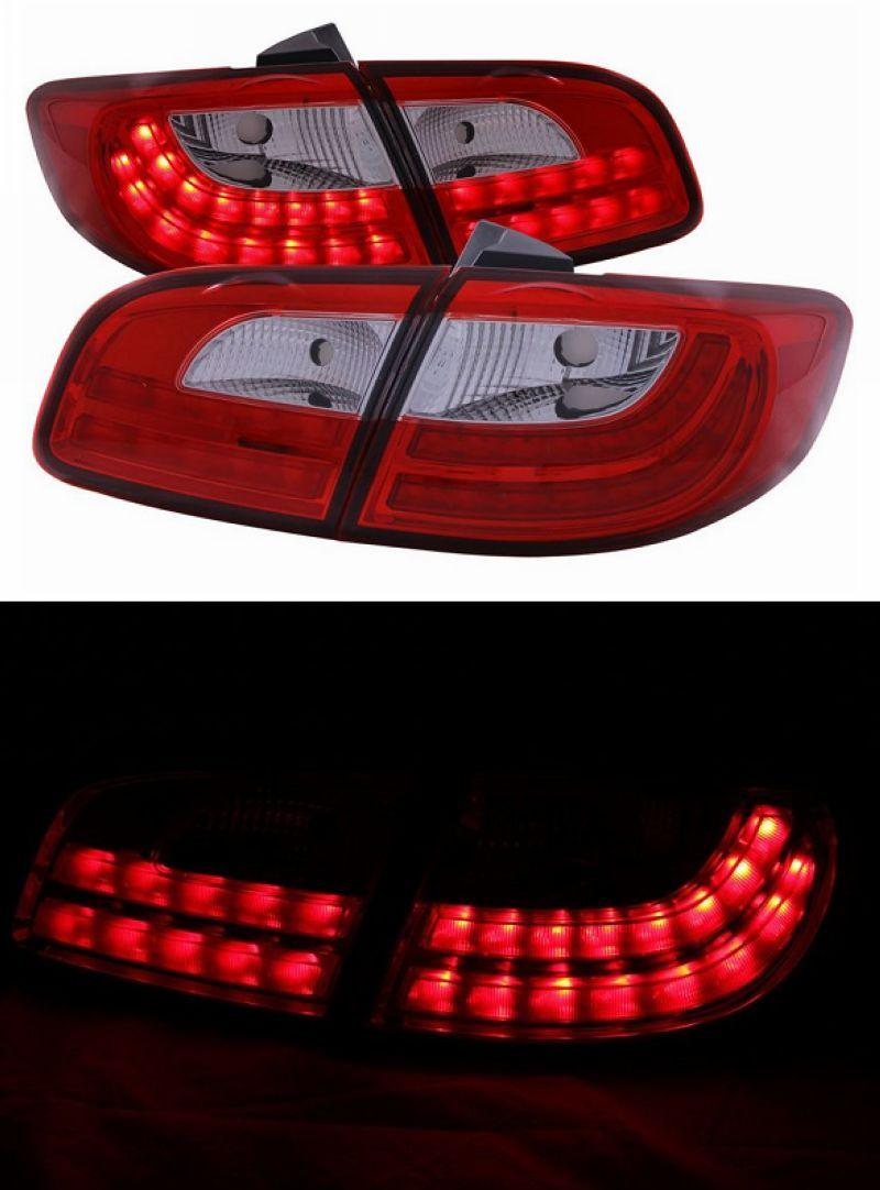 HYUNDAI SANTA FE LED Tail Lamp [Red]