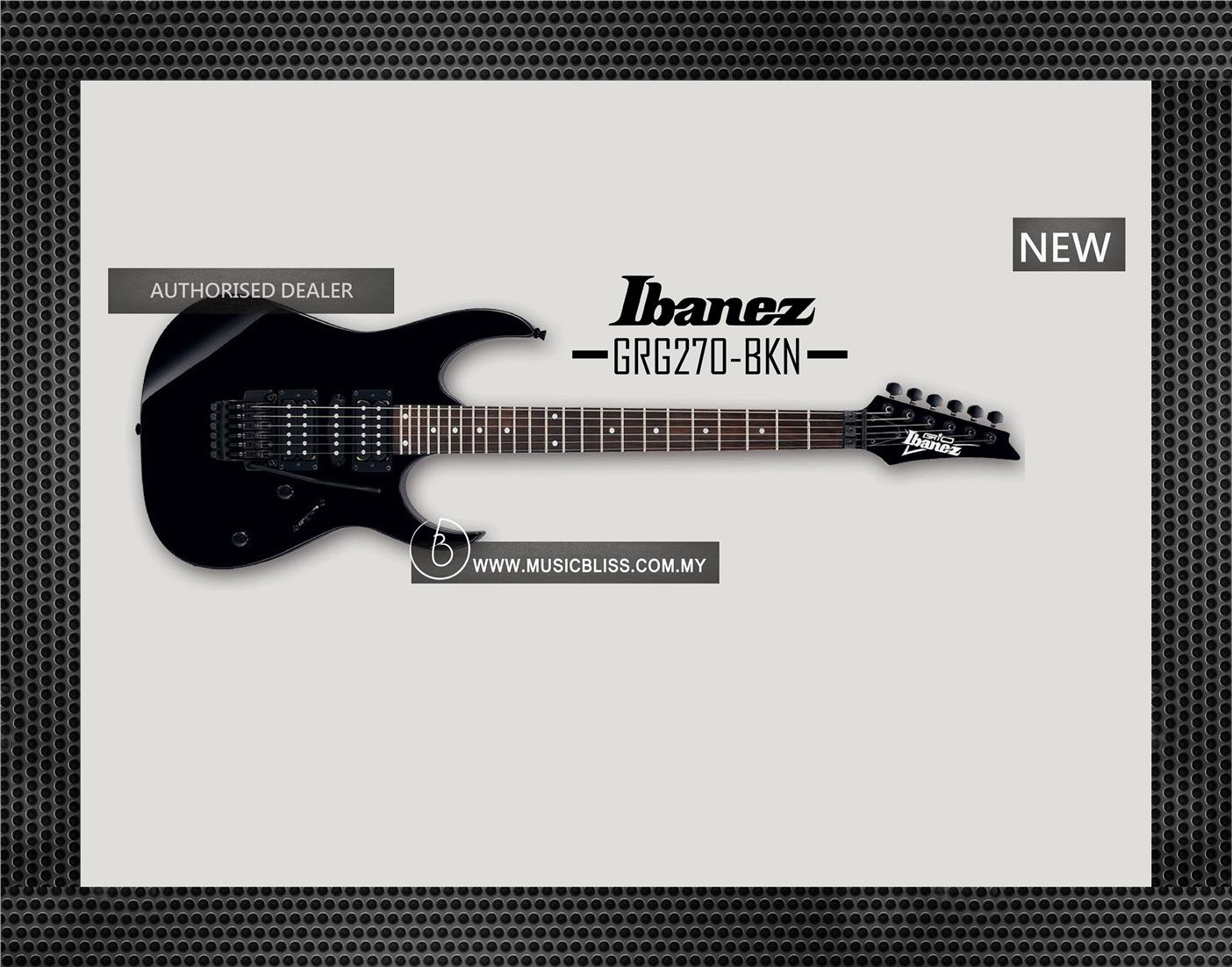 Ibanez GRG270 Gio Electric Guitar