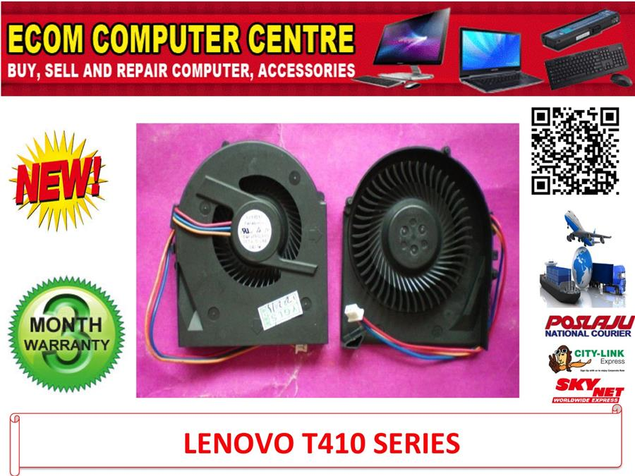 IBM Lenovo T410 T410I CPU FAN