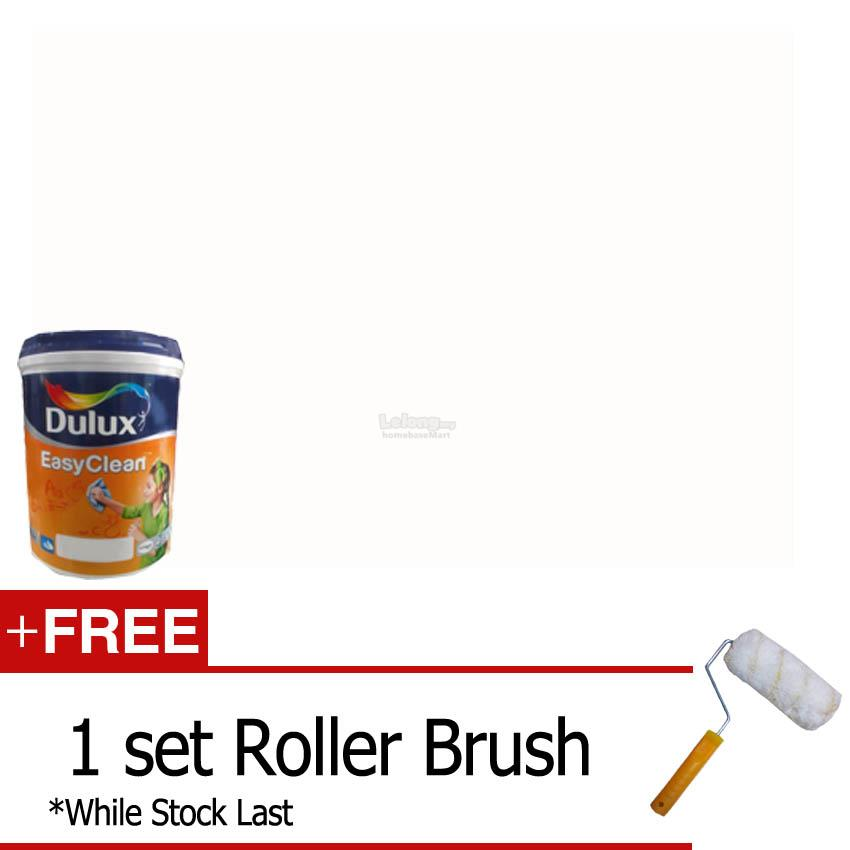 ICI Dulux Easy Clean- Brilliant White (dsecc 2290-1 Liter)