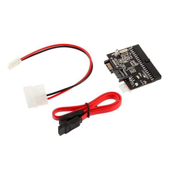 IDE To SATA Serial-ATA Bilateral Converter