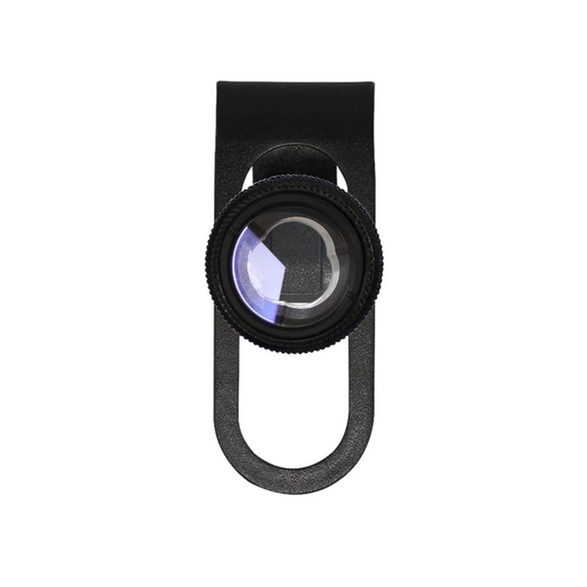 Illimon Optical Glass Triple Prism Lens CP30 - (Clip/Magnetic System)