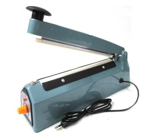 Impulse Sealer PFS-200 8inch Plastic Poly Bag Sealer (1 - 10 units)