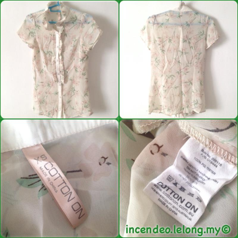 **incendeo** - COTTON ON Top for Ladies