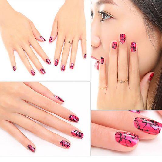 US Incoco Nail Strips FDS013