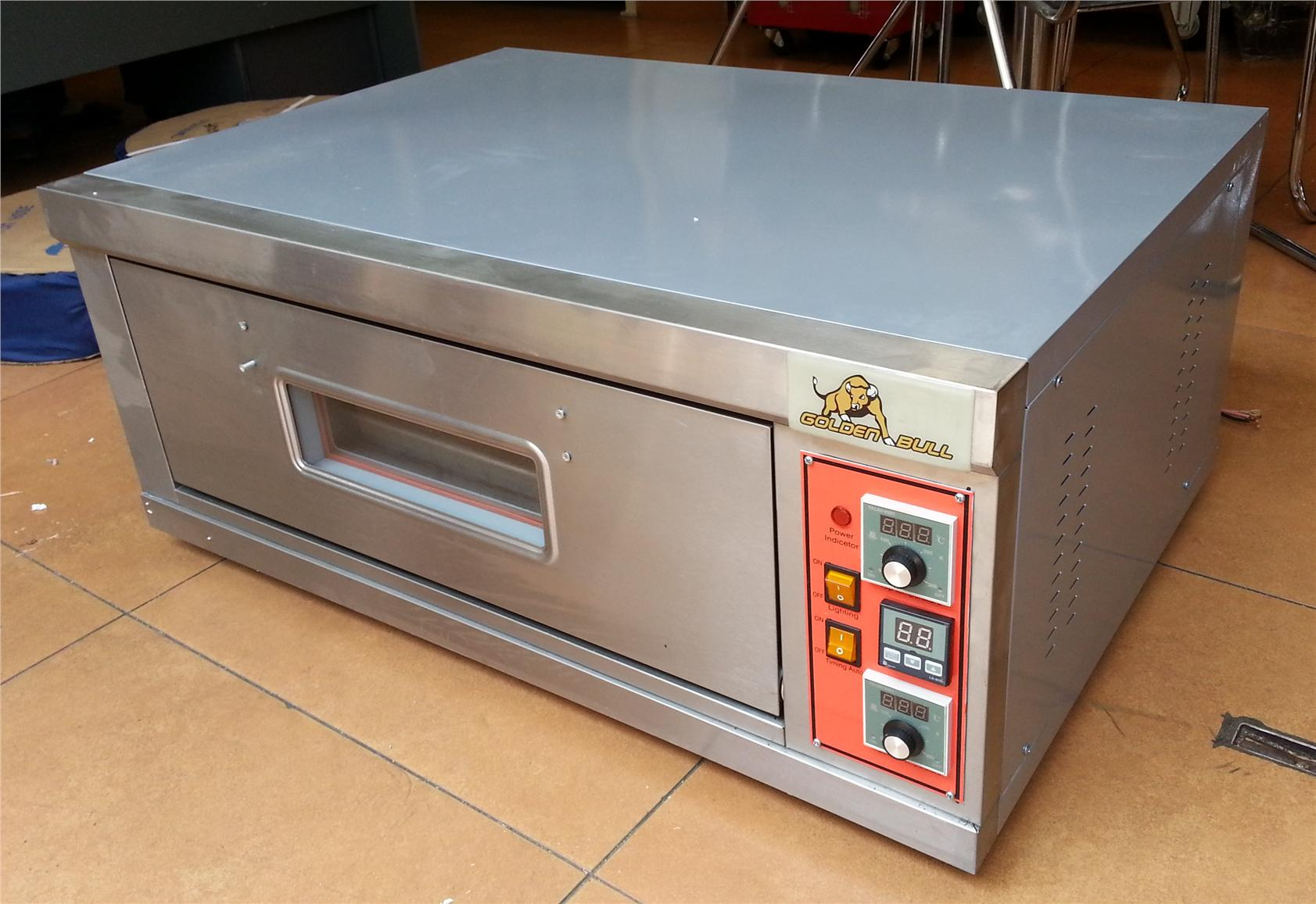 INFRARED E-OVEN  1LAYER /1 DISH  ID665936