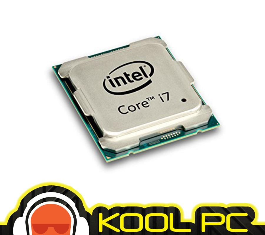 Intel Core i7-6950X LGA 2011 Processor  Extreme (25M Cache, up to 3.5G