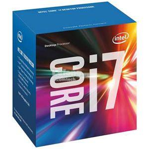 Intel Core i7-7700 Processor  (8M Cache, up to 4.20 GHz)