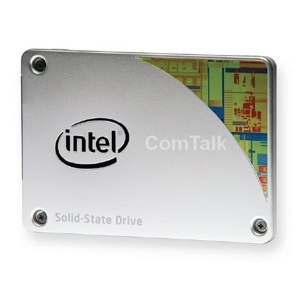 Intel SSD 535 Series 240GB 2.5-inch Internal SATA