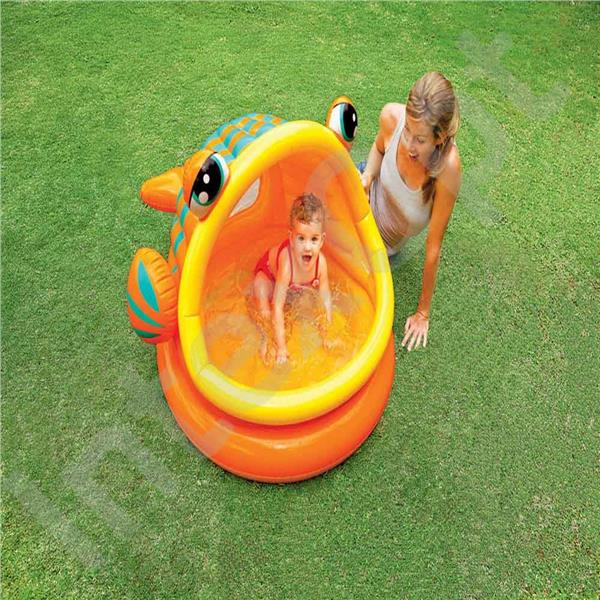 INTEX Fish Shade Baby Pool