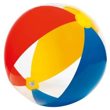 INTEX PARADISE BEACH BALL 24