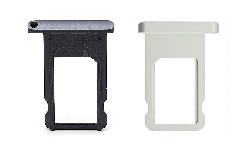 ipad Mini 1 2 3 Mini1 Mini2 Mini3 Metal Nano Sim Card Tray Slot Holder
