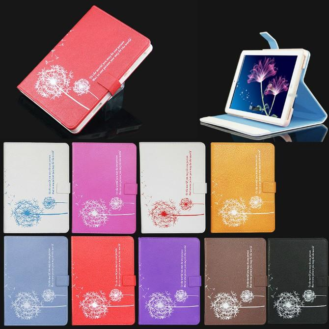 Ipad Mini Dandelion Cover Case 13985