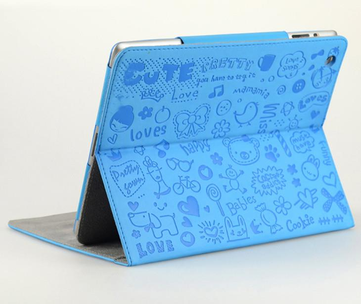 Ipad Mini Magic Girl Cover Bag 14443