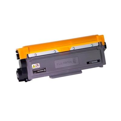 IPG. FUJI XEROX TONER CARTRIDGE CT202329 BLACK 1,200 PAGES