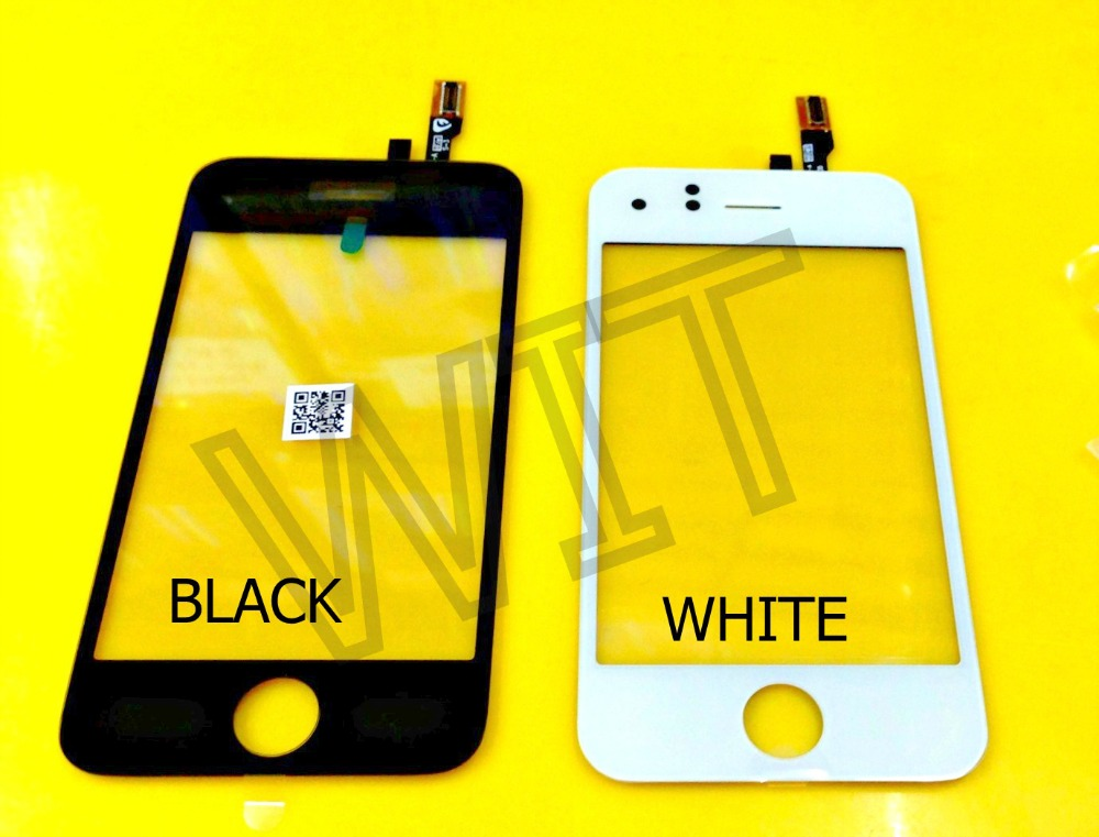 iphone 3 3g 3gs 3s Glass Digitizer Lcd Touch Screen Sparepart Repair