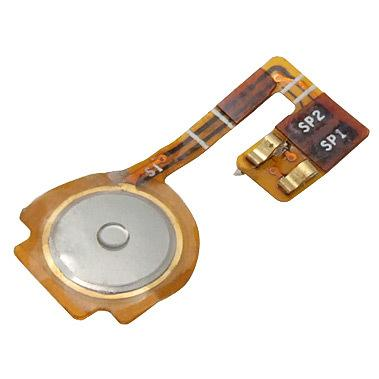 iphone 3 3g Home Button Menu Center Flex Ribbon Cable iphone3g Repair