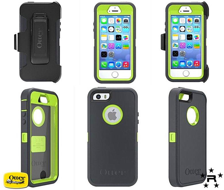 Otterbox Rugged Defender Series Case Roselawnlutheran