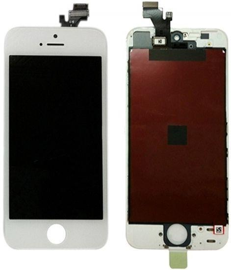 IPHONE 5 LCD SCREEN REPAIR RM169 WITH INSTALLTION