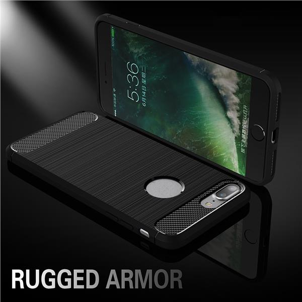 iPhone 5 SE 6 6S 7 PLUS S7 EDGE A5 A7 J2 J5 J7 Prime Rugged Armor Case
