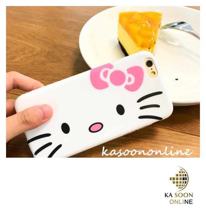 iPhone 6/6s/7 4.7'',6Plus/6sPlus/7 Plus 5.5'' Hello Kitty Case