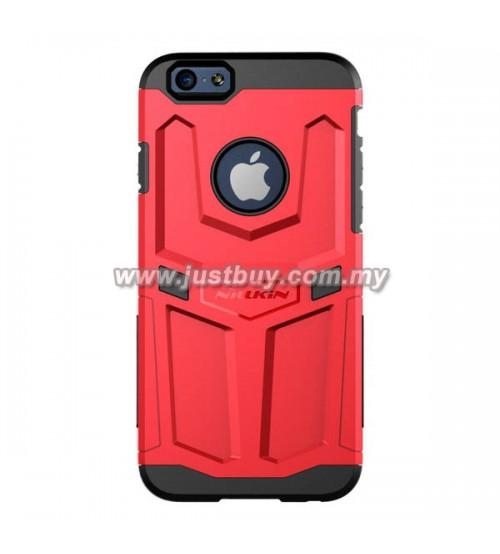 IPhone 6 Nillkin Defender Series Case - Red