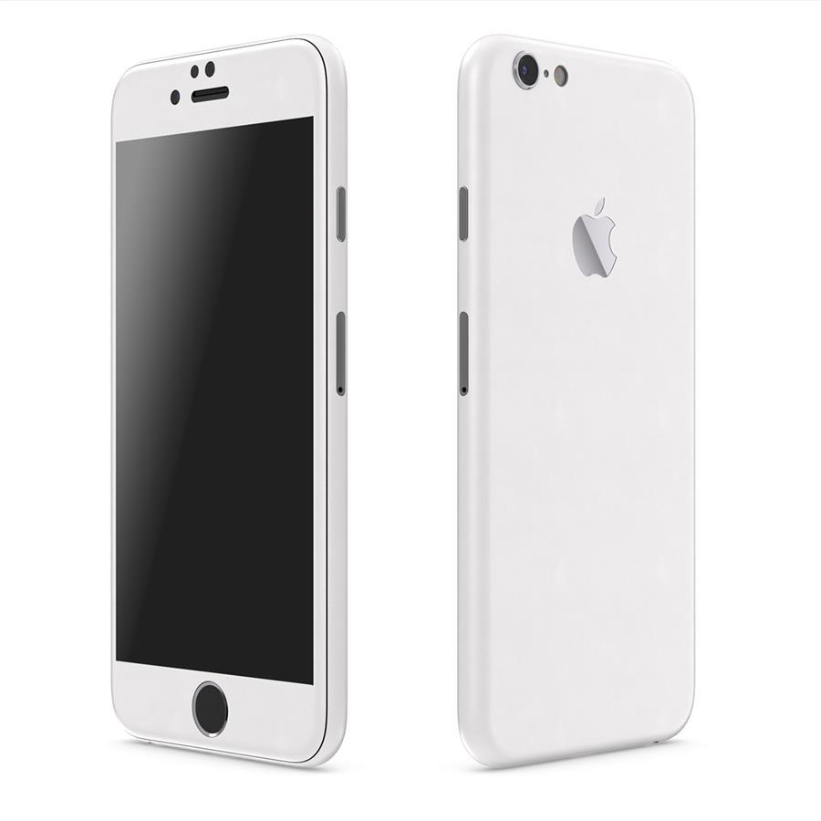 IPHONE 6 PLUS 16GB FULL SET WHITE ONLY RM2,799