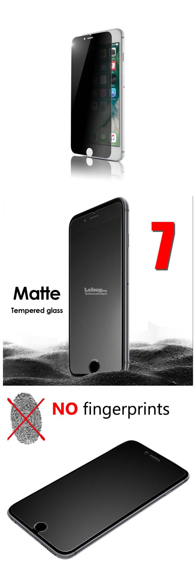 Iphone 7 Iphone 7 PLUS 0.26mm  Tempered GLASS