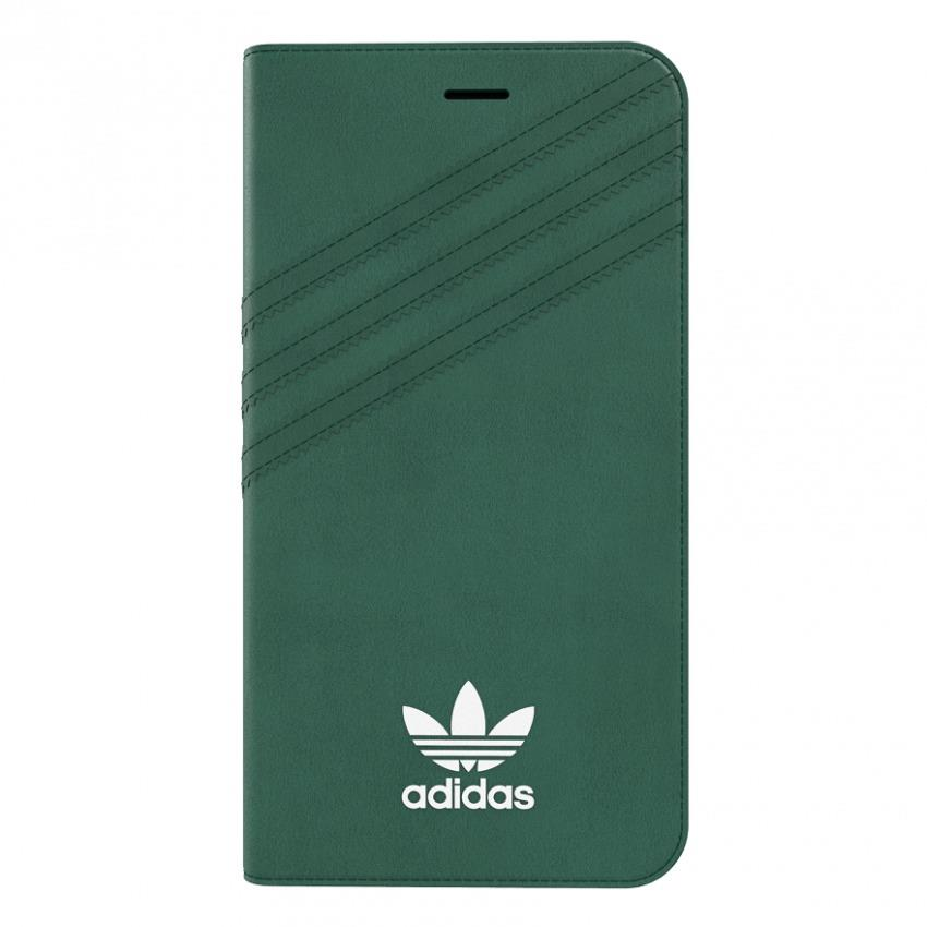 iPhone 7 plus, Adidas Booklet case